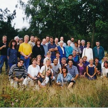 Stichting gemeentelijke muziekschool Ede