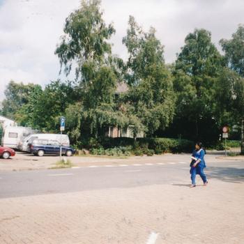 Ede, wijk Eén Oost