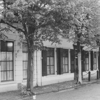 Notaris Fischerhuis