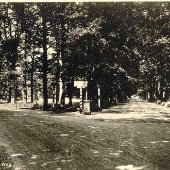 Lunterseweg, Ede