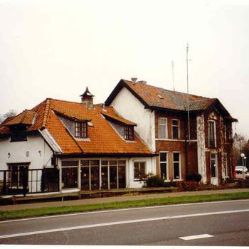Restaurant Zuid-Ginkel
