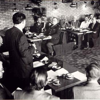 Buurtspraak Buurt Ede - Veldhuizen