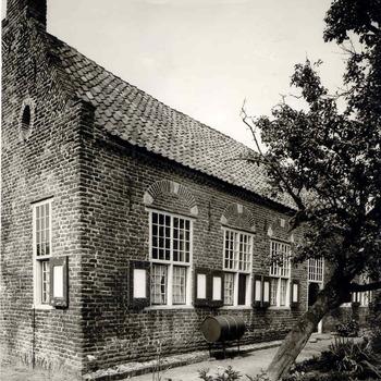 Bennekom  - Oudheidkamer Boekelo