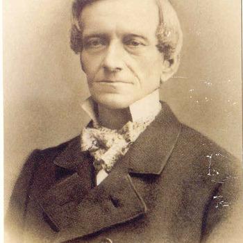 Burgemeesters -Carel August Nairac -  1871