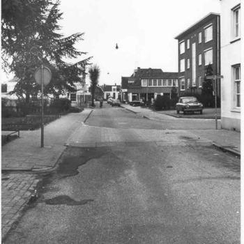 Notaris Fischerstraat, Ede