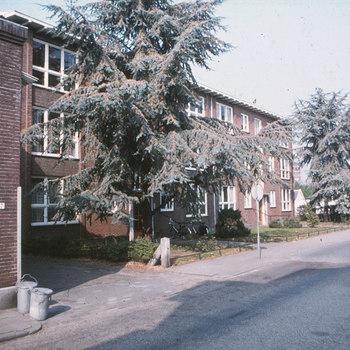 Notaris Fischerstraat in 1977