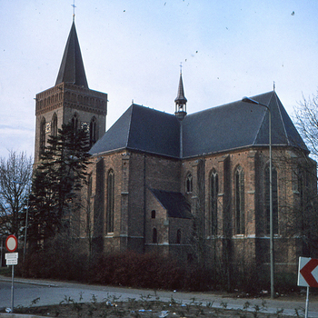 Oude Kerk.