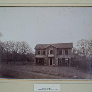 Fotoalbum van landgoed De Ginkel