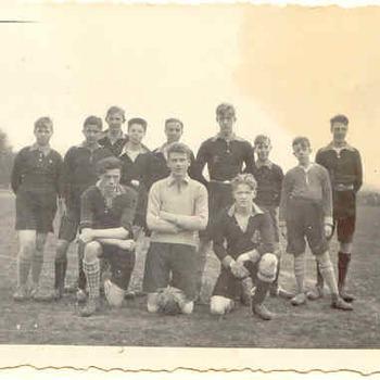 De Edesche Voetbal Boys