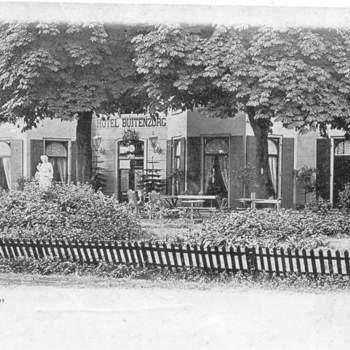 Hotel 'Villa Buitenzorg'