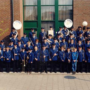 Muziekvereniging De Harmonie