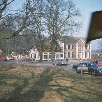 Hotel-Herberg. Zuid-Ginkel