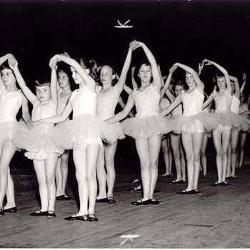 Balletschool Theo Bransz