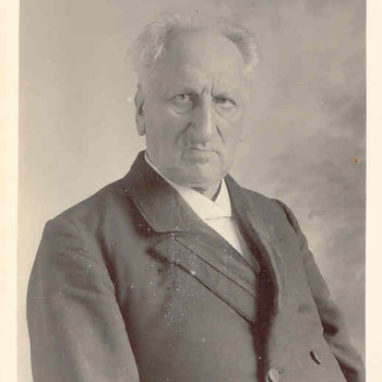 Dominee Van Boven