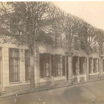 'Fischerhuis'