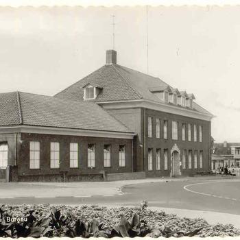 Politiebureau Breelaan/hoek Stationsweg