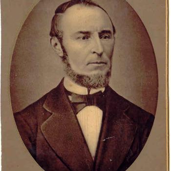Personen; W.H. Wilterdink, rentmeester Kernhem
