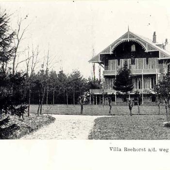 Villa Reehorst
