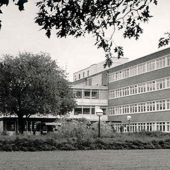 Bennekom - Streekziekenhuis.