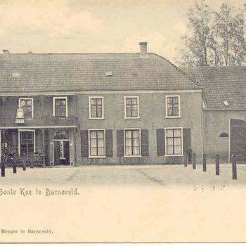 Barneveld.