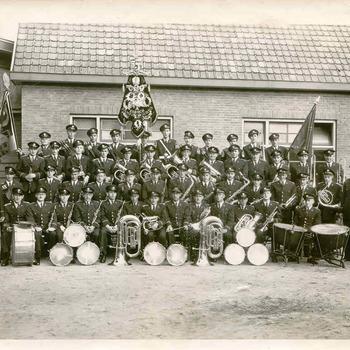 Het Edesche Fanfarekorps