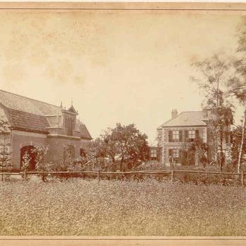 Villa Chasselay
