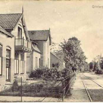 Bennekom - Grintweg