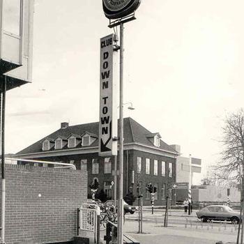 Maanderpoort - Discotheek Down Town