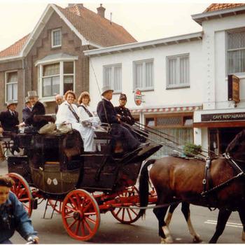 Heideweek 1989