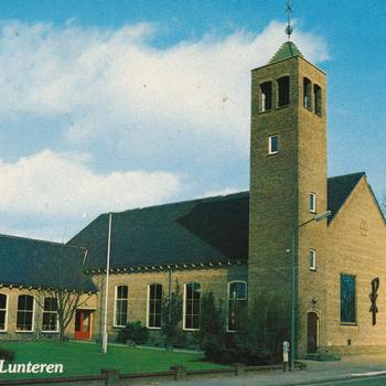 De Gereformeerde Kerk in Lunteren
