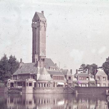 Jachtslot Sint Hubertus op de Hoge Veluwe
