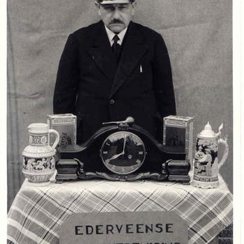 Ederveen - Nijburg, Gerrit
