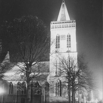 Ned. Hervormde Kerk, Grotestraat