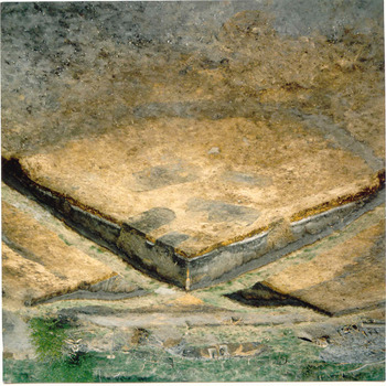 Archeologische opgraving bij Wolfheze