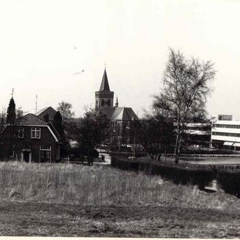 Raadhuis (Gemeentehuis) Ede