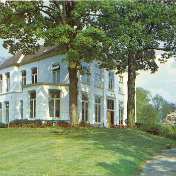 Gemeentehuis Sterrenberg