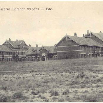 Kazernes+ van Essen/Kool kazerne
