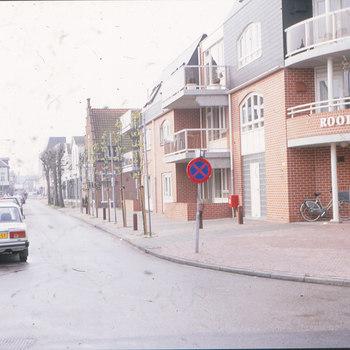 Notaris Fischerstraat v/h Grotestraat