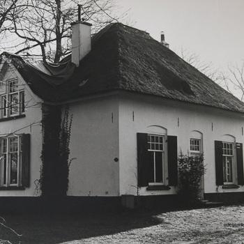Edeseweg, Harskamp
