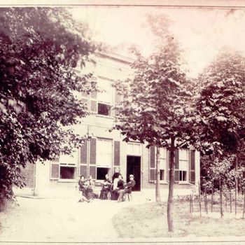 Villa Sterrenberg