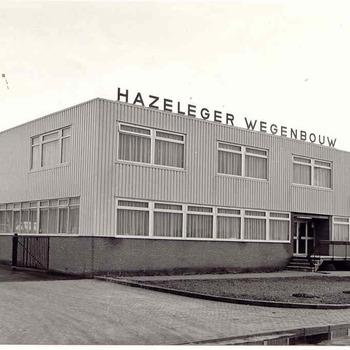 Hazeleger Wegenbouw