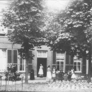 Villa Heesterheide