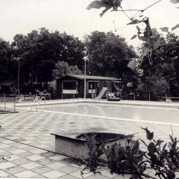 zwembaden - Harskamp - Zwembad 't Zandwater