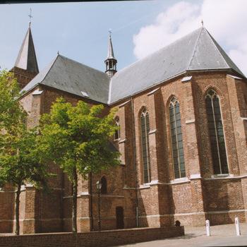 Grote of Oude Kerk