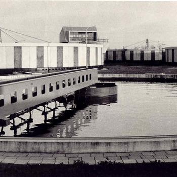Rioolwaterzuiveringsinstallatie