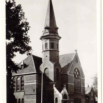 Noorderkerk ; Gereformeerde Kerk