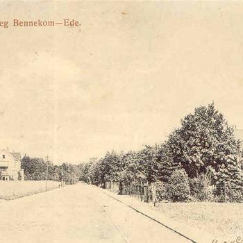 Grintweg Bennekom.