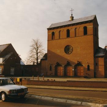 Kerk Sint-Antonius van Padua in Ede