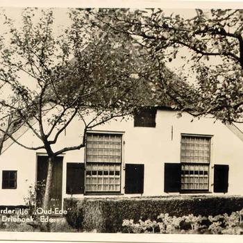 Museum Oud Ede ; Museumboerderij