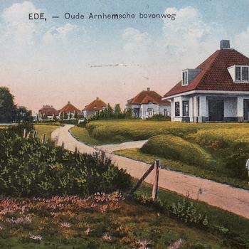 Oude Arnhemseweg